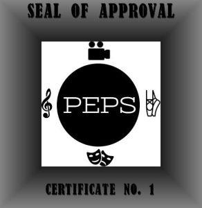 PEPS Seal No. 1