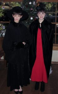 LA Soprani Sisters